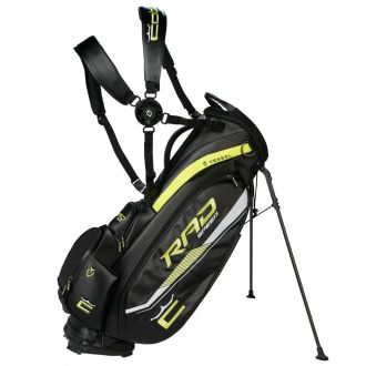 RADSPEED x Vessel Tour Stand Bag