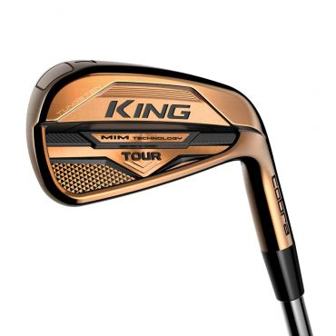 KING Tour Copper Irons