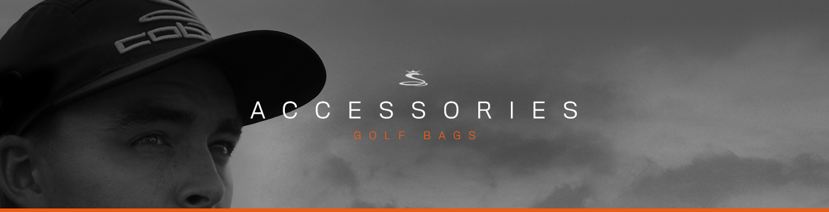 COBRA Golf Travel Gear
