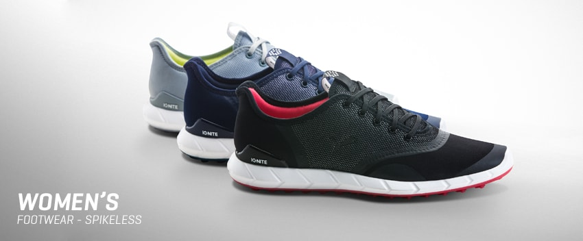 Women's Footwear - Spikeless