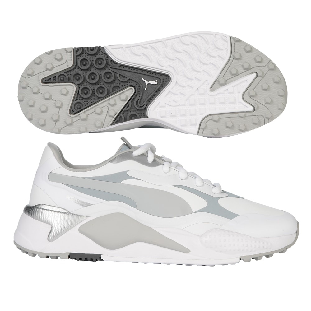 RS-G Golf Shoes