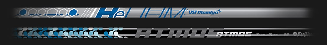 Tour Aftermarket Shafts