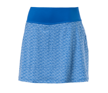 PWRSHAPE POLKA DOT SKIRT