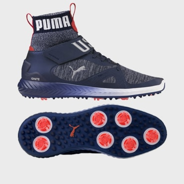 IGNITE PWRADAPT HI-TOP TEAM USA
