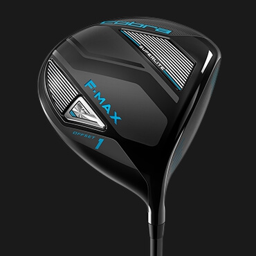 Women's F-Max Superlite Driver