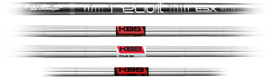 SZ Hybrid Shafts